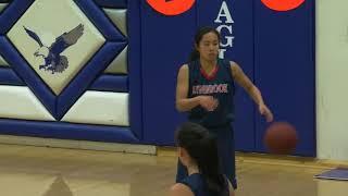 Video Lynbrook Vikings vs Los Altos Eagles Girls Basketball, Feburary 16th, 2018 download MP3, 3GP, MP4, WEBM, AVI, FLV September 2018