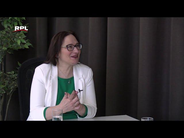 Constance Tiemens   D66   - verkiezingen 2021