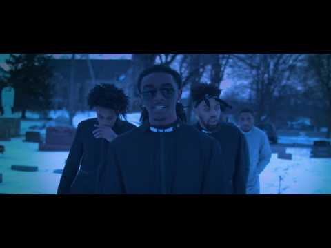 E Coop - Hellfire (Official Video)