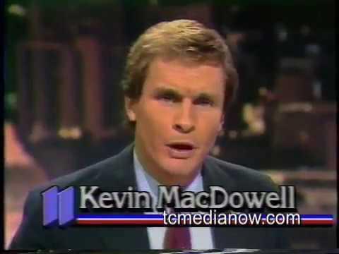 KARE-TV 10pm December 28, 1986