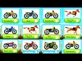 Wild West Race - Action & Adventure Racing | Cars and Racing for Children | Videos Games for Kids