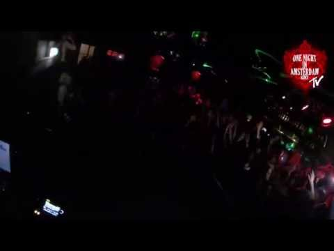 One Night in Amsterdam x Thimun 2015 x Club Seven