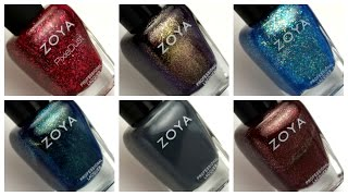 Zoya Nail Polish Haul!!! Thumbnail