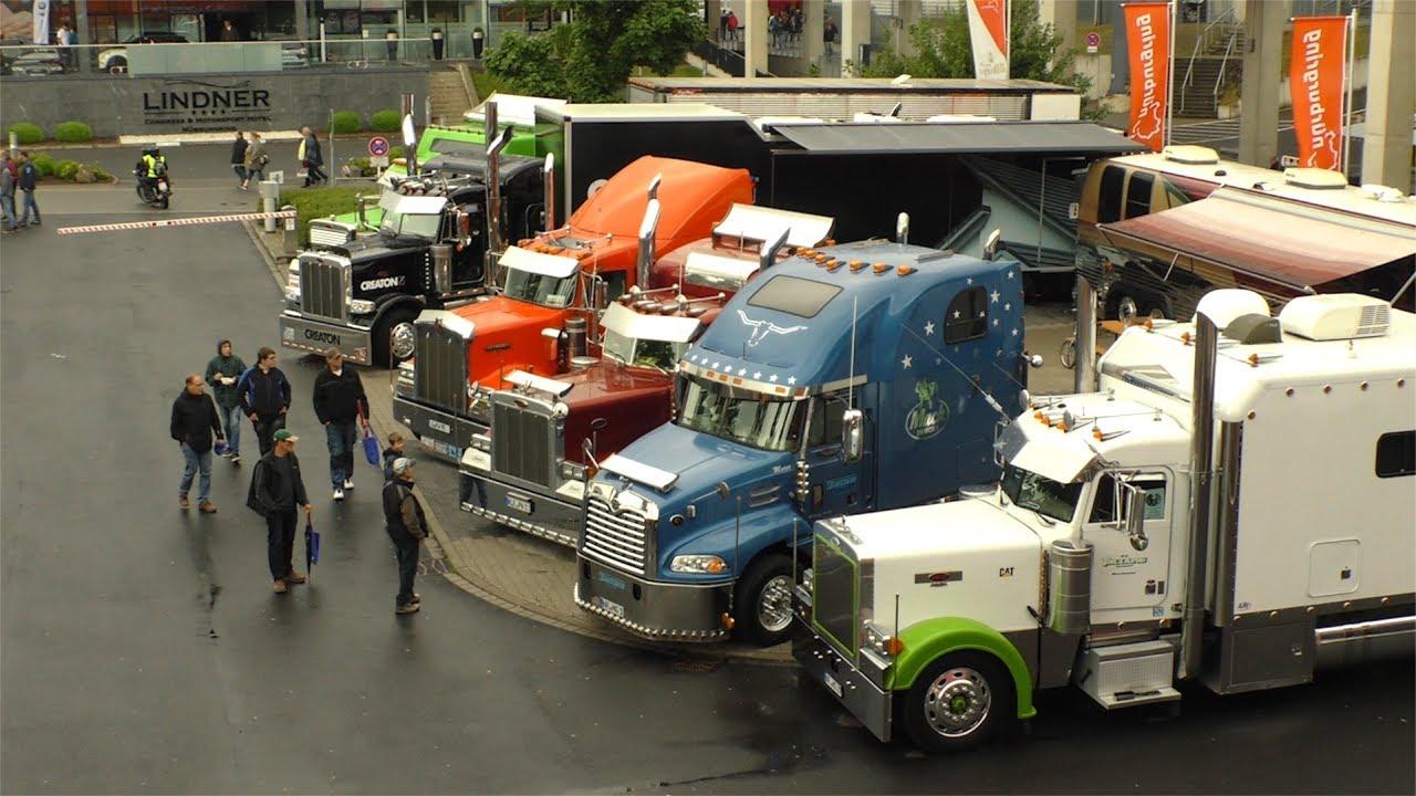 06072017 32 Internationaler Adac Truck Grand Prix Am