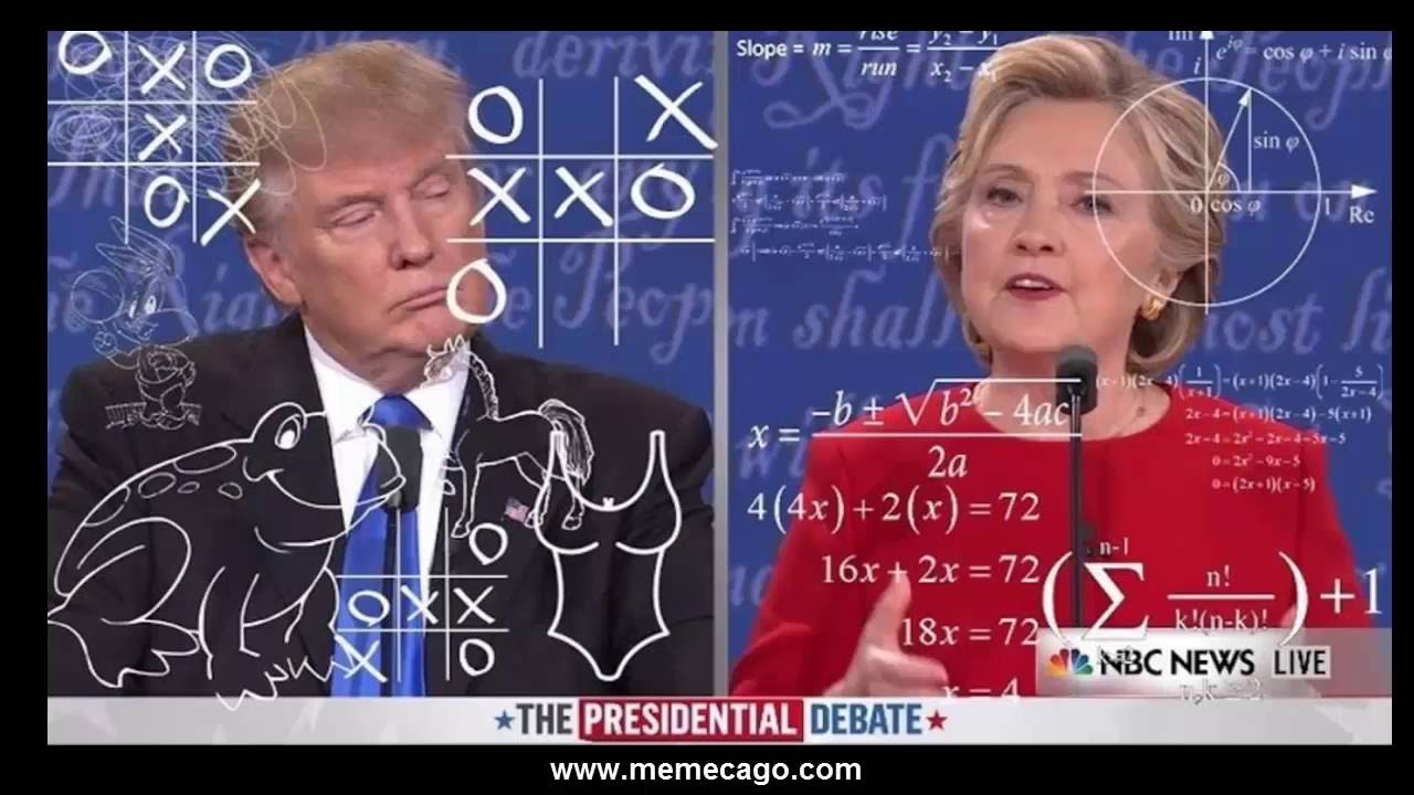 Donald Trump Funny Memes In Spanish : Funny donald trump meme or pictures picsmine
