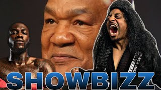 Deontay Wilder ACCEPTS George Foreman's HELP | Andy Ruiz VS Adam Kownacki NEXT!!??