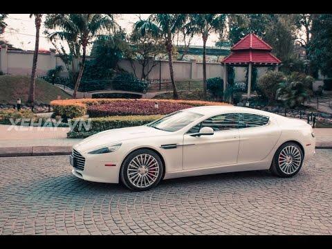 XEHAY.VN Chi tit n ho ng Aston Martin Rapide S 13,5 t ti HN
