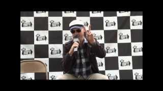 Bunny Gang Vocalist Nathen Maxwell Interview