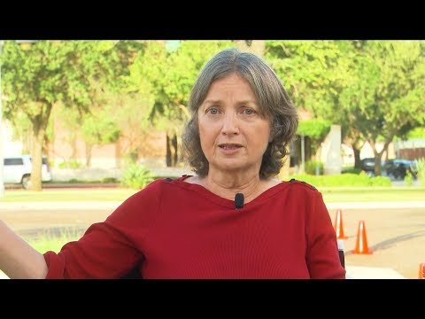 Jennifer Harbury: Today's Refugee Crisis Is Blowback from U.S. Dirty Wars in Central America