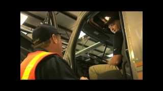 Oregon Commercial Motor Vehicle Truck and Trailer Inspection