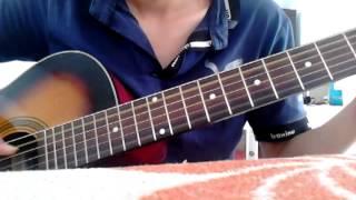 Ước gì solo guitar