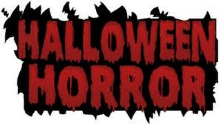 Halloween Horror- Evil Spiders