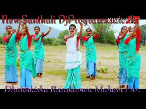 New Santhali DjProgramMusic.tk Dhanukisku Rasakhowa Mahesh Pur.