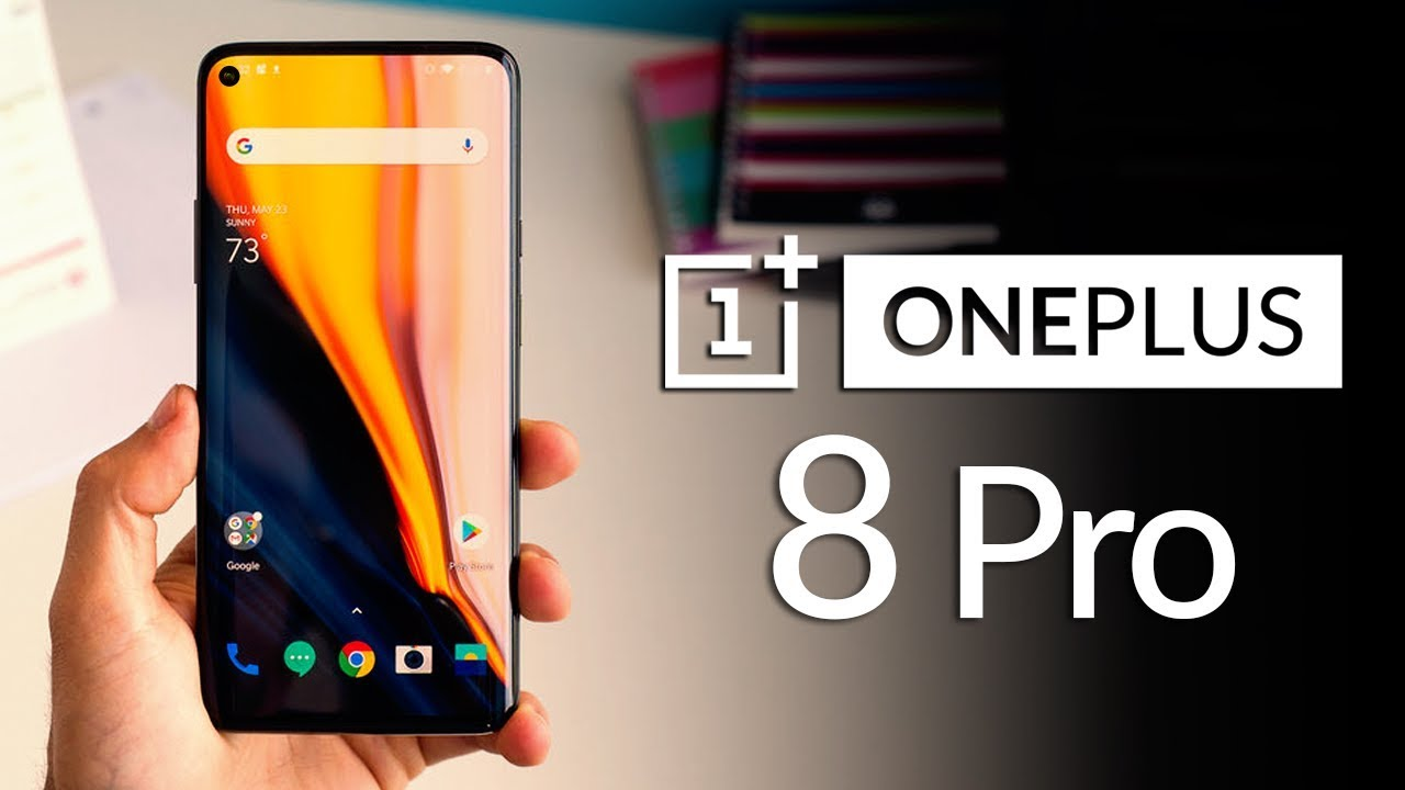 ONEPLUS 8 pro - Released Early!