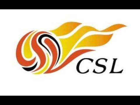 Round 20 - CHA CSL - Shanghai SIPG vs Tianjin QuanJian