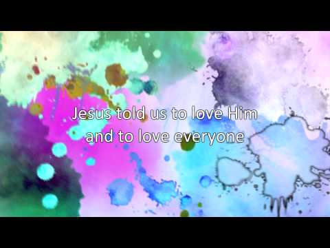 Love One Another   Lullaby Mix