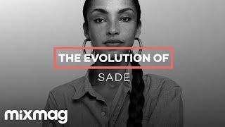 SADE: The evolution of...