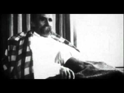 Nietzsche's agony filmed