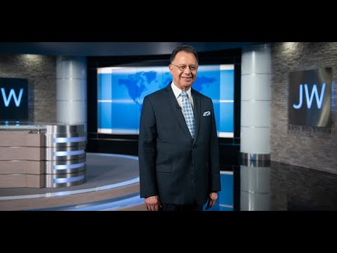 JW Broadcasting — сентября 2021 года