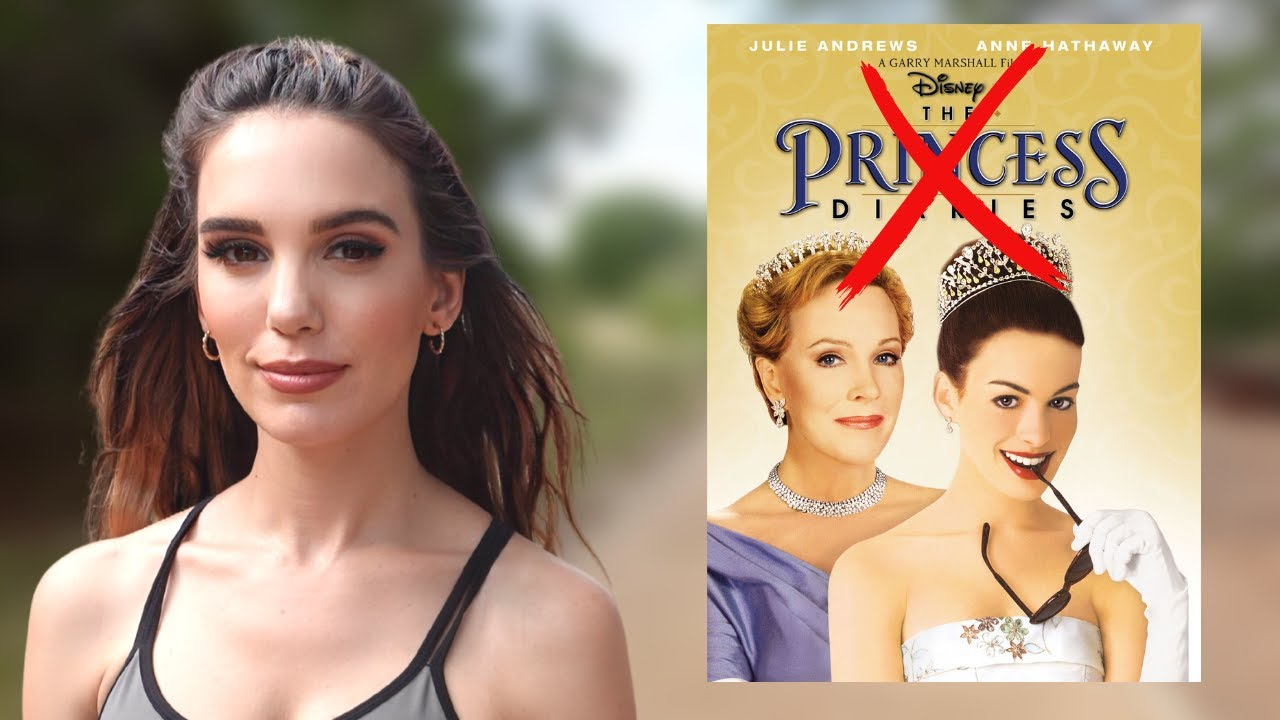 Download How I Lost Princess Diaries To Anne Hathaway | Christy Carlson Romano