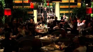 Павел Воля, StandUp  Москва, ресторан Olivetta, часть 6