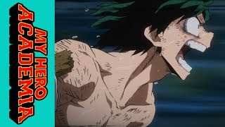 My Hero Academia - Official Clip - Checkmate
