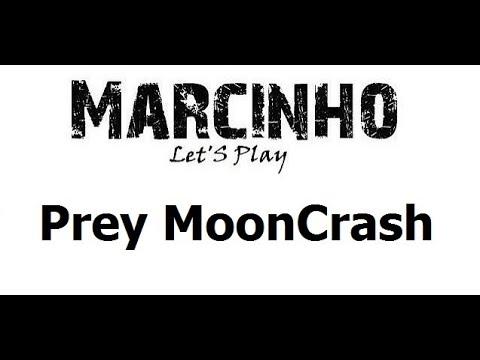 Prey MoonCrash DLC - GamePlay - GTX 750 1gb - On-Screen Information |