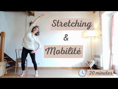 Stretching & Mobilité \