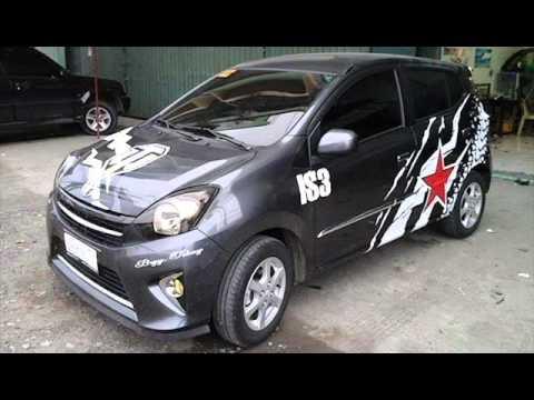 Auto Car Show  Philippines