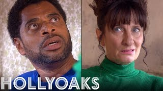 Hollyoaks: Can Louis Go Home?