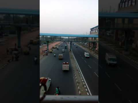 Watch Faridabad City| Live Faridabad | Faridabad Metro & New Highways