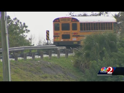Osceola County discusses changing school start times