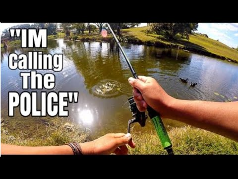 ANGRY People V.s. Fishermen Compilation