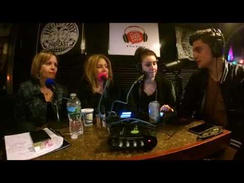 Episode 45 - Molly Kornfeld and Evan Reuben
