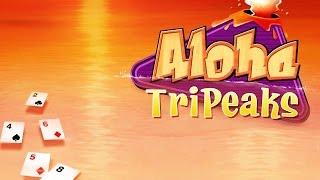 Video Aloha Tripeaks Trailer download MP3, 3GP, MP4, WEBM, AVI, FLV Juli 2018