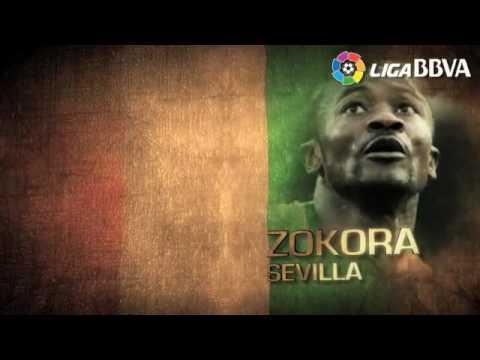 WORLD CUP 2010 - ZOKORA