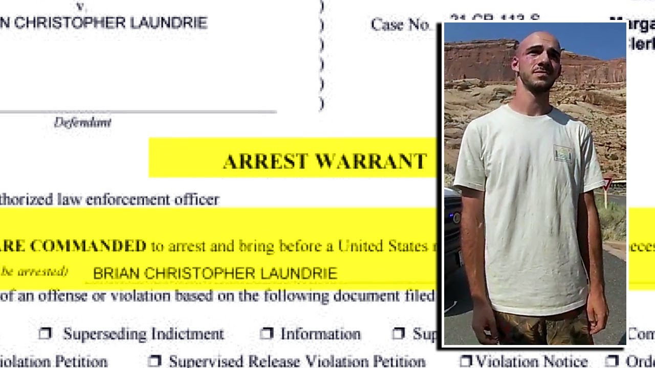 Download Attorney says indictment is first piece of larger case against Laundrie