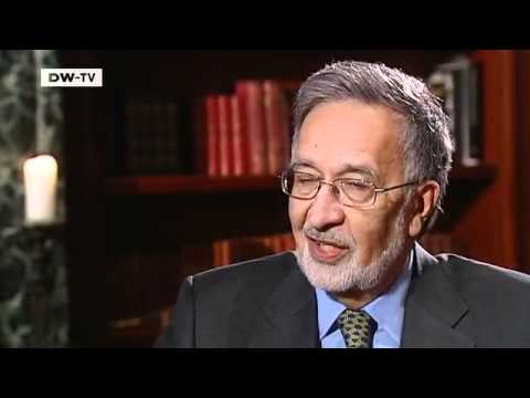 Zalmay Rassoul, Foreign Minister of Afghanistan | Journal Interview