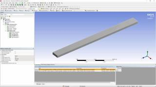 Bending and Torsional Loads in  Mechanical