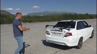 видео Daewoo Nexia | Рулевое управление | Дэу Нексия