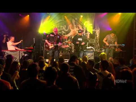 Everlast - The Stain w/ Slaine (Live@Key Club, Hollywood, 10.17.2009)