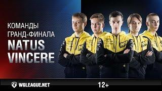 Команда Na`Vi. Гранд-финал 2016