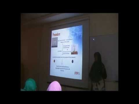 Nakaa Nanotechnology Network NNN Dr.Wesam Ahmed.. Day2 Part2