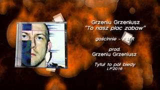 10  To nasz plac zabaw - Grzeniu Grzeniusz - Tytuł to pół biedy LP