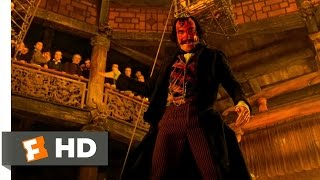 Gangs of New York (8/12) Movie CLIP - The Priest's Son (2002) HD