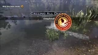 Duck Dynasty Gameplay PC HD 1280x720