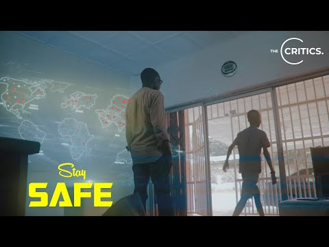 SAFE (covid-19) - Short Film
