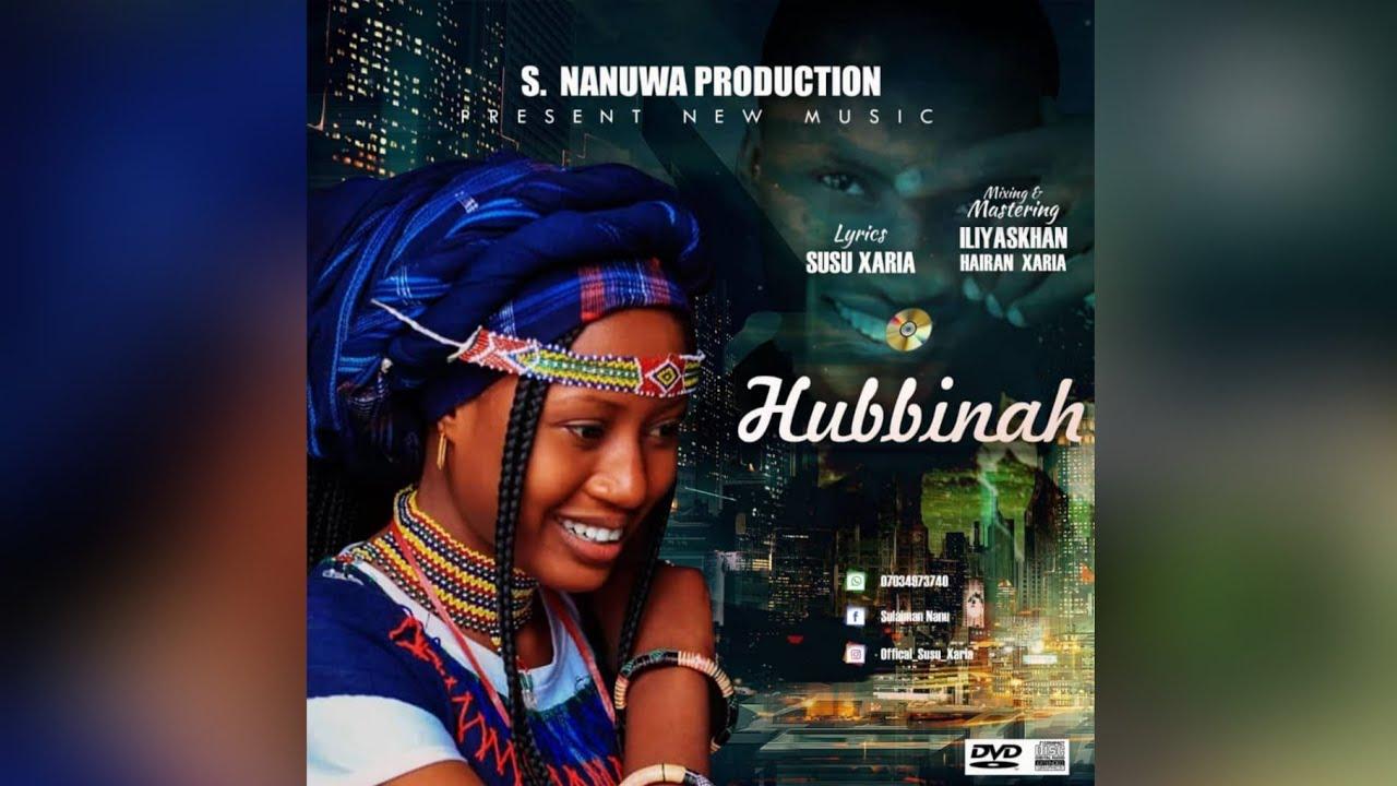 Download Latest Hausa Music Ni Daso Aciki Raina By Sulaiman Nanuwa #balangeetv #hamisubreaker #hausamusic