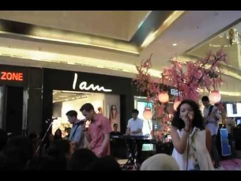 HiVi - Curi Curi at Lippo Mall Kemang Village