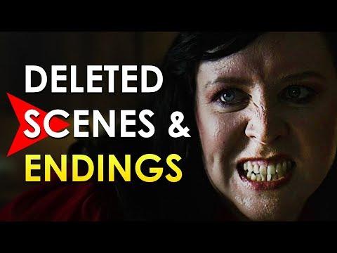 Black Mirror: Bandersnatch: Deleted Scenes & Endings Explained Mp3